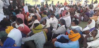 जिले भर में चिटफंड कंपनियों का फैला मकड़जाल