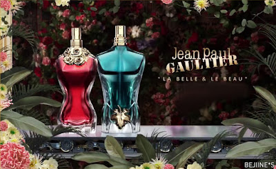 La Belle de Jean Paul Gaultier : Notino