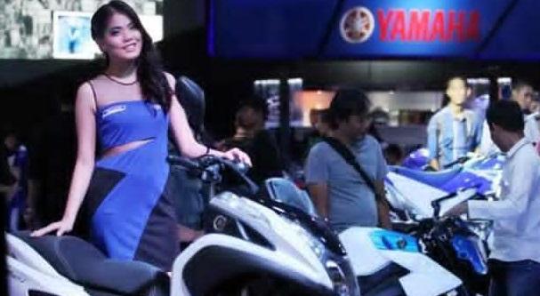 PT. Yamaha Leo Motor Indonesia