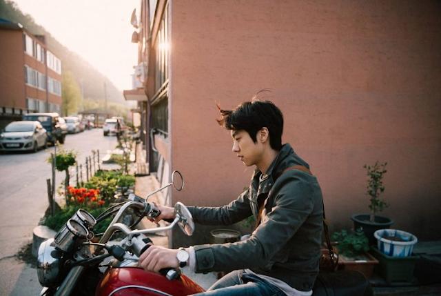 Sinopsis Film Korea Terbaru : Blossom (2016)