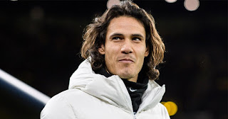Revealed: Edinson Cavani rejected offer from Real Madrid and Juventus to join Manchester United