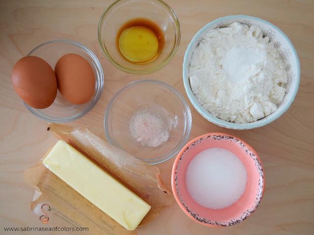 Keto-Crust-Ingredientes