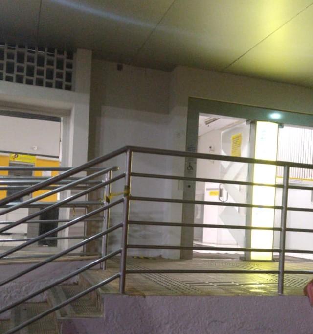 Criminosos explodem agência bancária de Umarizal, e fazem reféns durante fuga