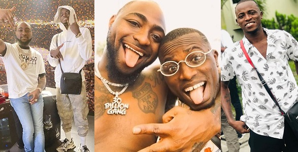 Fans shocked as Davido reportedly sends Aloma DMW out of the house he  bought for DMW crew members - Nigeria News, Africa News, World News -  Nollywood Times