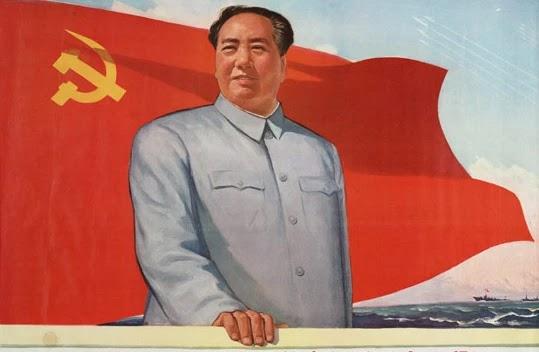 أخطر الأشياء في العالم - الديكتاتور الأكثر خطورة: ماو تسي تونغ