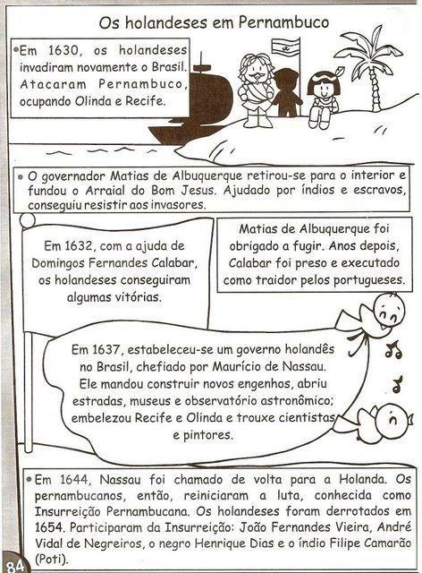 Como é a educação no brasil resumo