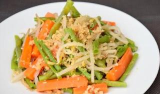 Ide Masakan Vegetarian Yang Enak Untuk Santapan Sehari-Hari