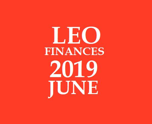 LEO - SIMHA RASI: 2019 JUNE LEO CAREER ASTROLOGY
