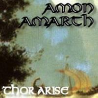 [1992] - Thor Arise [Demo]