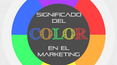 Significado del Color en el marketing