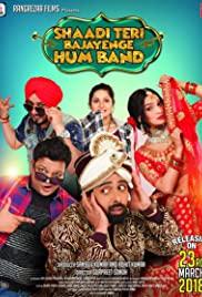 Shaadi Teri Bajayenge Hum Band 2018