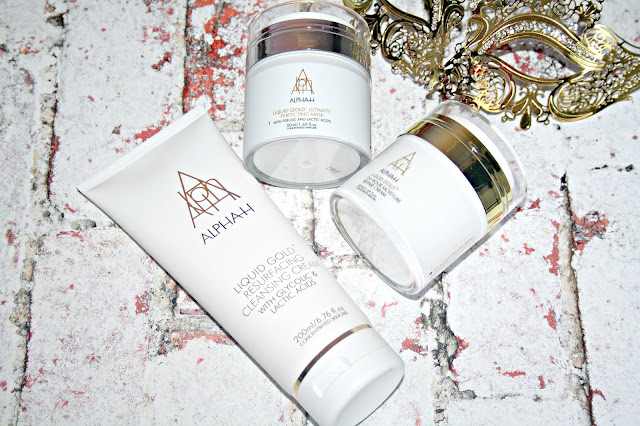 Alpha-H Liquid Gold Two New Launches