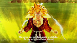 NUEVA ISO DBZ TTT MOD  [FOR ANDROID  PPSSPP] + DOWNLOAD 2020