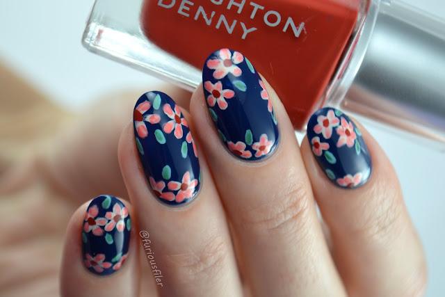 #31dc2016 florals aw16 furious filer tutorial ail nart