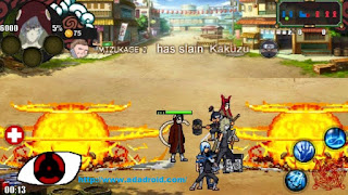 Download Naruto Senki AP7 by Ashar Apk