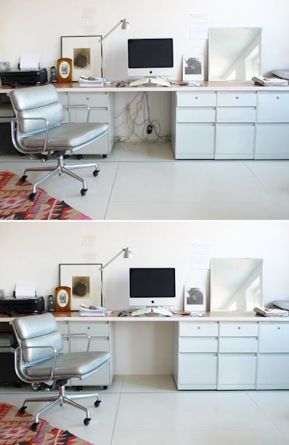 How to hide wires and cables