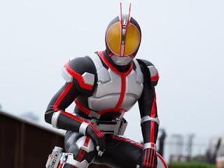 Kamen Rider 555 Now Streaming On Toei Tokusatsu World