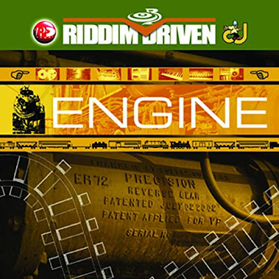 Le Riddim Dancehall : Engine Riddim  (2002)