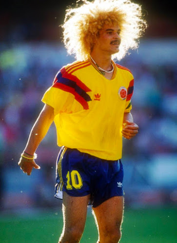 info for ff7f4 abf86 World Cup kits: 12 most memorable uniforms ever worn