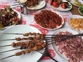 Mersinli Ciğerci Apo Ankara