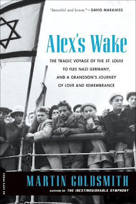 Review of Alex's Wake: The Tragic Voyage of the St. Louis....