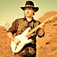 Gerry Joe Weise, Australian blues rock guitarist