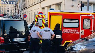 Forcené retranché à Caen : l'homme est un détenu en permission