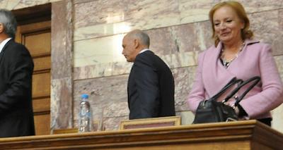 Πρόσωπο-έκπληξη στην Επιτροπή Ανασυγκρότησης του ΣΥΡΙΖΑ