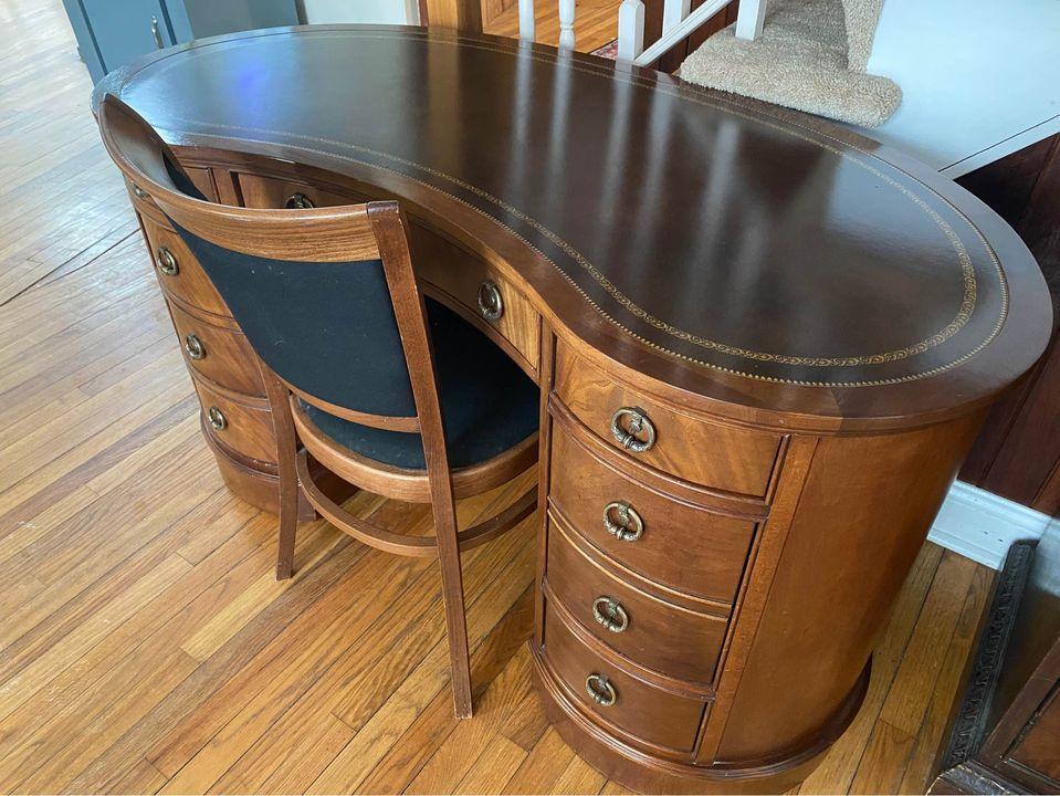 Cleveland vintage home furniture sale