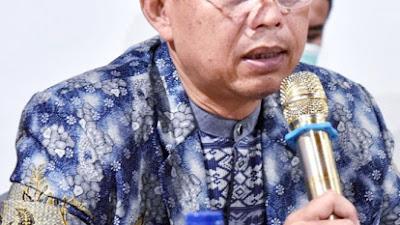 Badai Covid Melanda, DPRD Kabupaten Cirebon Revisi Perda Tibum