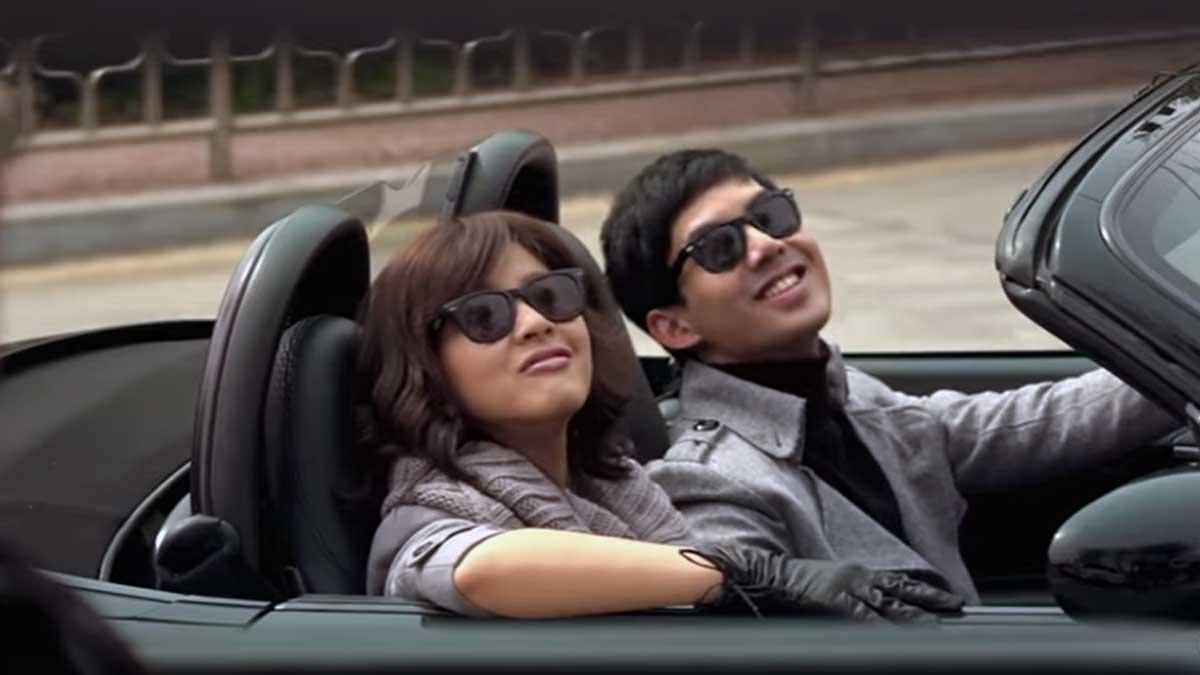 Best Thai Romantic Comedy Movies