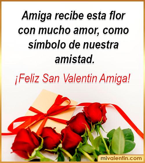 frases bonitas de san Valentín