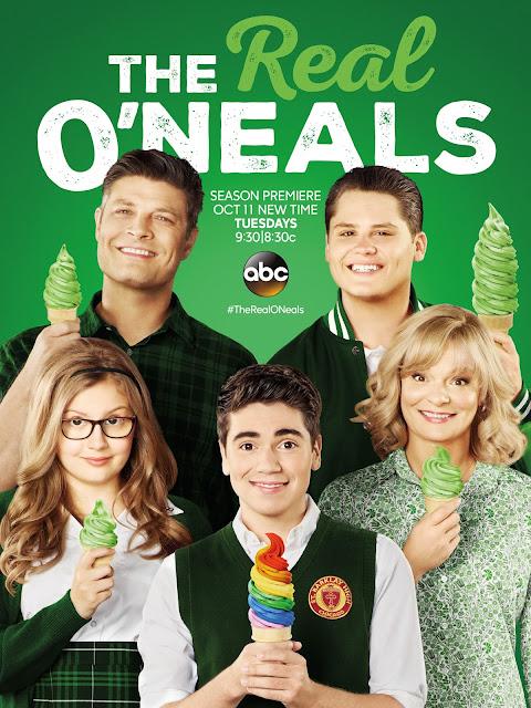 The Real O\'Neals – Temporada 2
