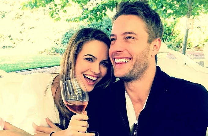 Y&R Alum Justin Hartley Files for Divorce from Chrishell Hartley!