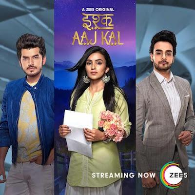 Ishq Aaj Kal 2019 S01 Hindi Complete 480p WEB-DL 1.4GB