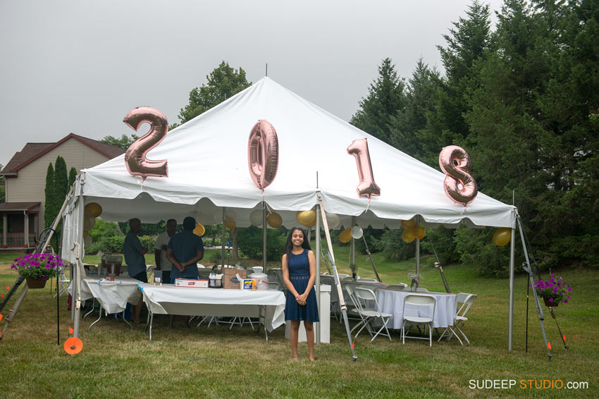 Senior Graduation Party Photography SudeepStudio.com Ann Arbor Senior Pictures Photographer