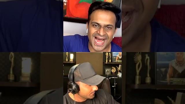 Yo Yo Honey Singh Live With Siddharth Kanan