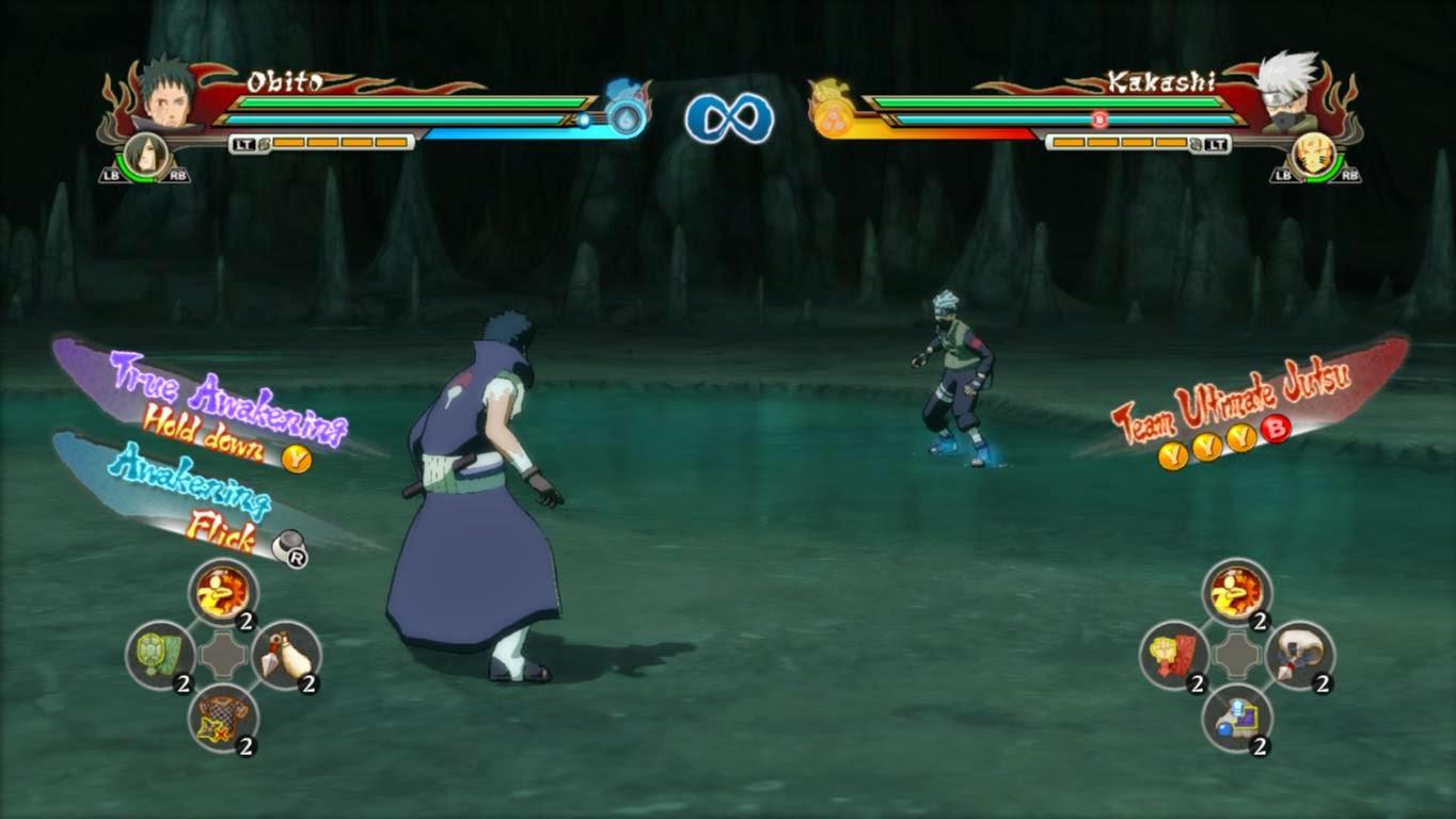 Steam Api Dll Naruto Ultimate Ninja Strom Revolution - tattoolost