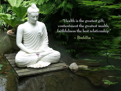 Buddhist Temple Quotes