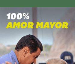 Aprobadas 25.163 Nuevas Pensiones de Vejez en Amor Mayor a través de la Plataforma Patria