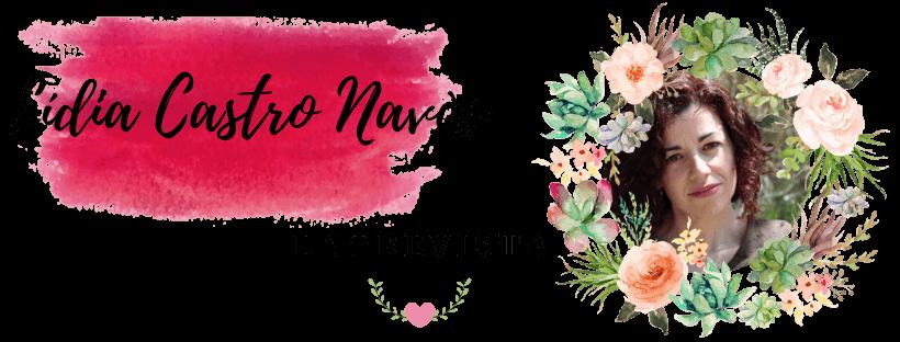 Cartel de autora: Lídia Castro Navàs