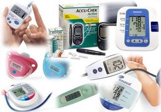 Alat-Alat Kesehatan dan Kedokteran