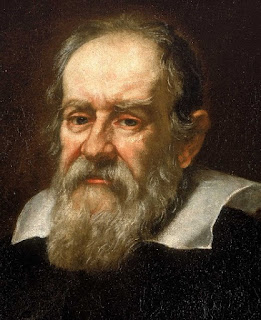 Maxima zilei: 15 februarie - Galileo Galilei