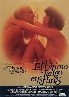 """Recenzja filmu """"Ostatnie Tango w Paryżu"""" (1972), reż. Bernardo Bertolucci"""