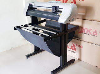 mesin cutting jinka pro