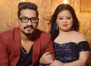 bharti singh and harsh