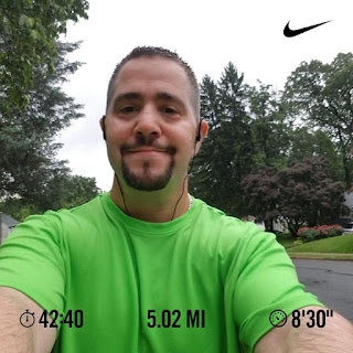 running selfie 06.11.18