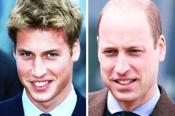 Prens William Gençlik Hâli