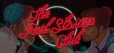 The Red Strings Club Free Download