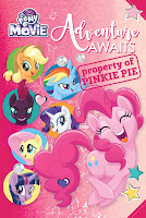 My Little Pony: The Movie: Adventure Awaits (Replica Journal)